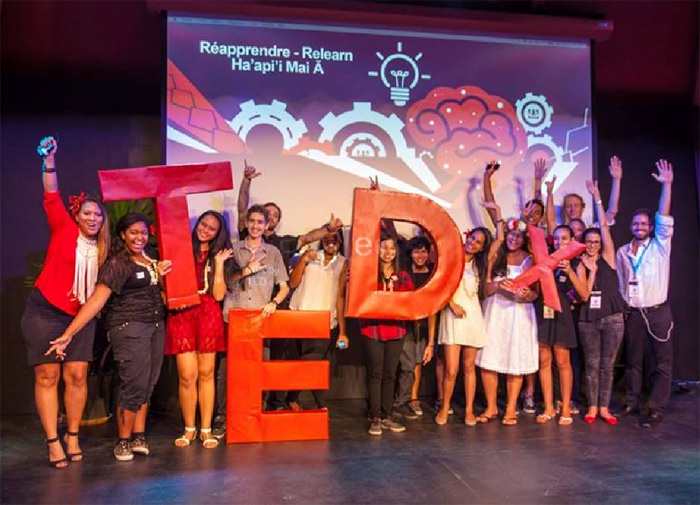 TEDxPapeete#3