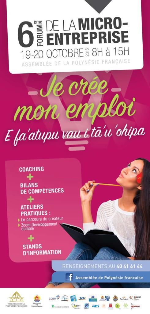 Affiche FME6