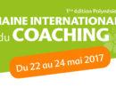 Semaine internationale du coaching en Polynésie française du 22 au 24 mai 2017