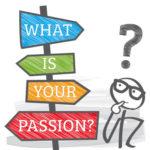 Être passionné pour être un bon leader