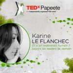 Retrouvons-nous au TEDxPapeete pour parler résilience et leadership