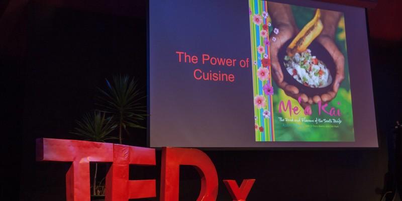 Photo TEDxPPT3-4 Robert Oliver