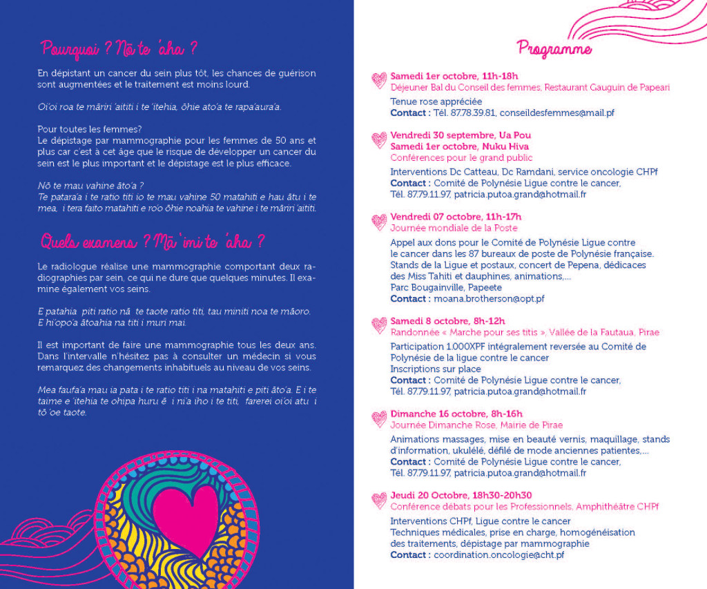 Depliant programme -octobre-rose2016 P2